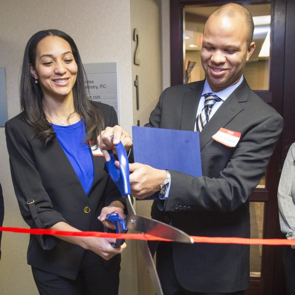 Ribbon Cutting Ceremony Recap