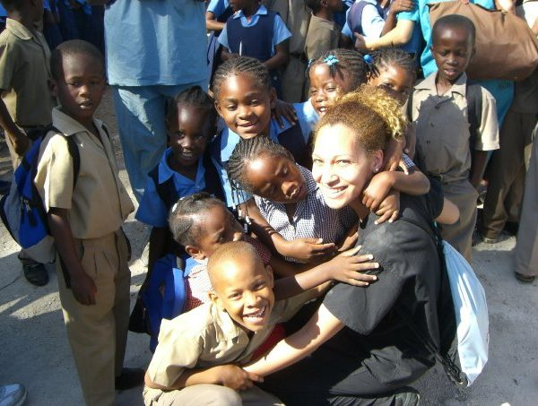 Jamaica Outreach: Giving Back Around The World