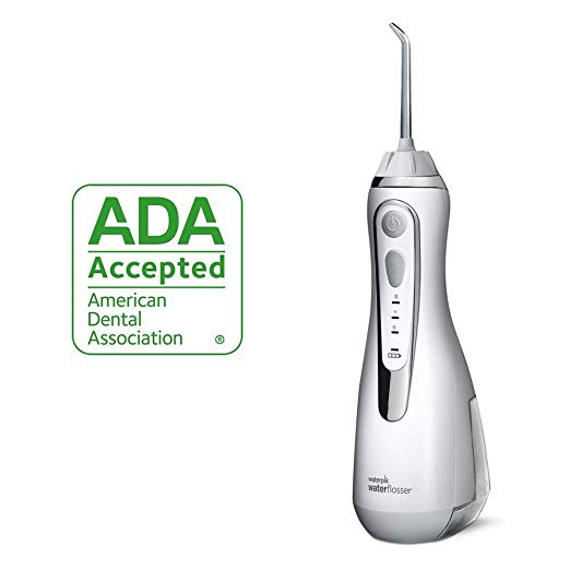 Dr. Warren Reviews A MUST HAVE At-Home Dental Product!