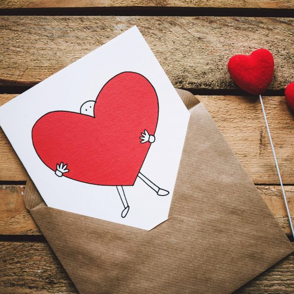 Valentine's Day – Are You And Your Smile Ready?
