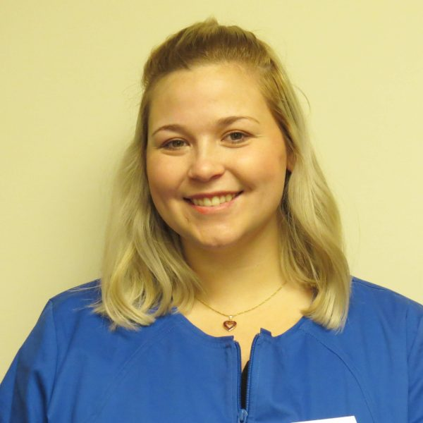 Caring Smiles Team Member Spotlight: Kelley